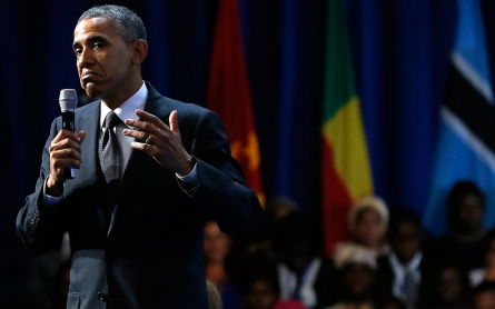 Obama should embrace Africa's democratic standard-bearers