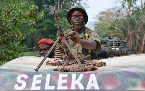 Thumbnail image for Central African Republic cease-fire ignores justice