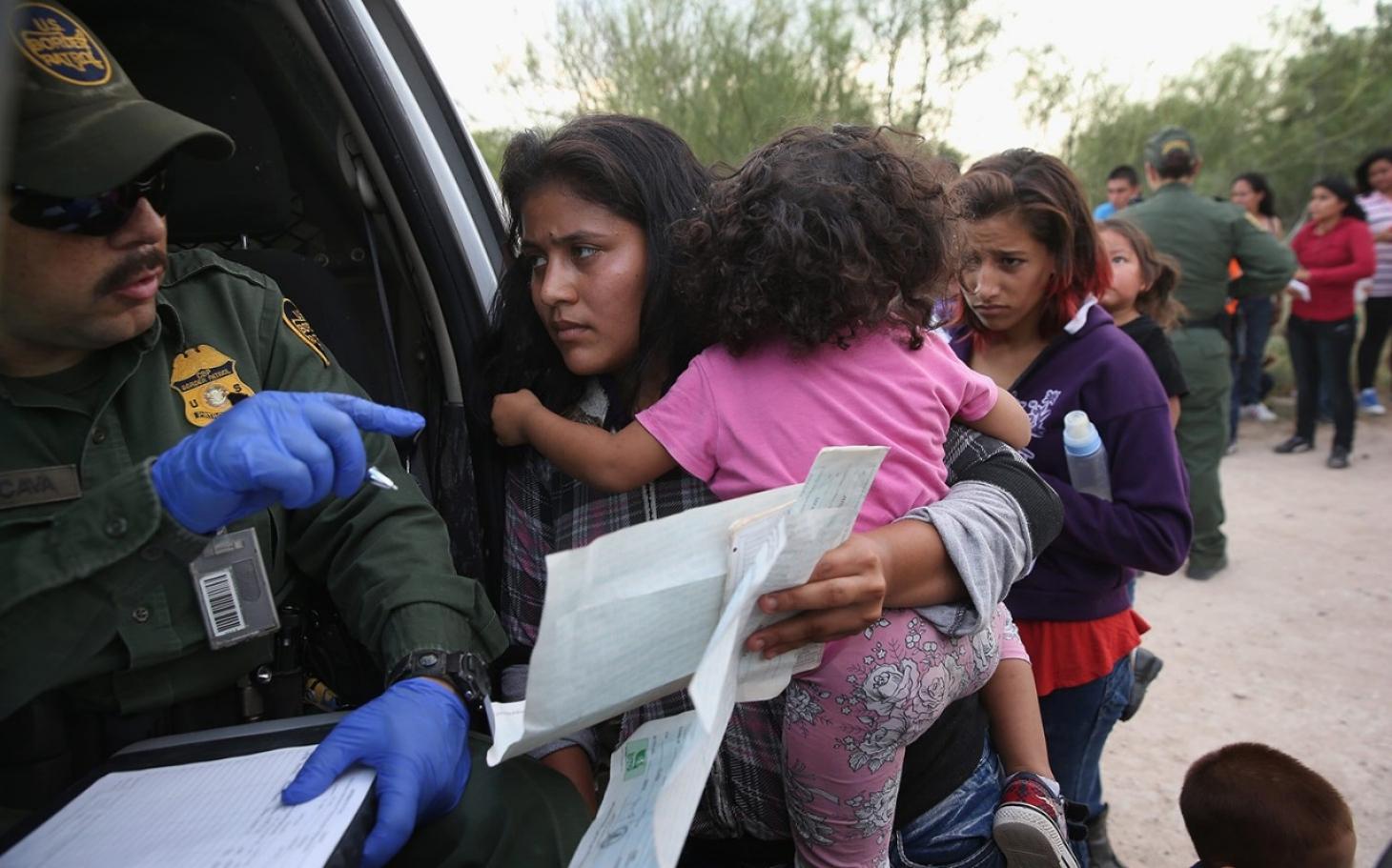 Illegal Caravans Encouraged by Honduras and Soros