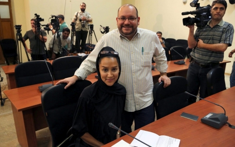 Thumbnail image for Detention of journalists in Iran a bellwether of internal politics