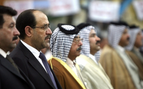Thumbnail image for Opinion: The myth and reality of sectarianism in Iraq