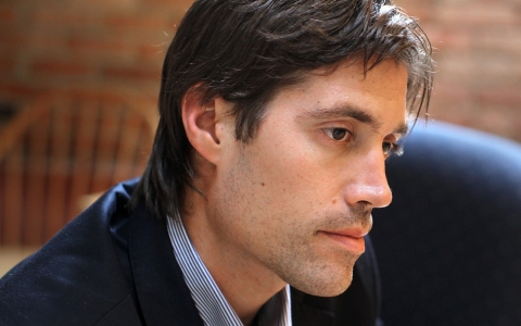 Thumbnail image for James Foley did not die in vain