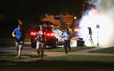 Thumbnail image for The second tragedy of the Michael Brown shooting