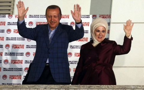 Thumbnail image for Once a wunderkind, Turkey's decline is now complete