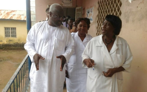 Thumbnail image for Opinion: Death of medical workers a blow to West Africa's public health