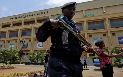 Thumbnail image for Kenyan efforts to counter Al-Shabab need to be reformed