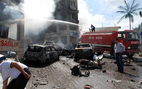 Thumbnail image for Turkey's ISIL crisis is worse than you think