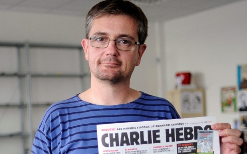 Thumbnail image for Let's not sacralize Charlie Hebdo