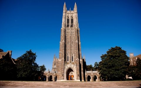 Thumbnail image for Opinion: The culture wars come to Duke