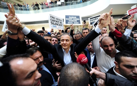Thumbnail image for Turkey's ruling party takes alarming steps to consolidate power