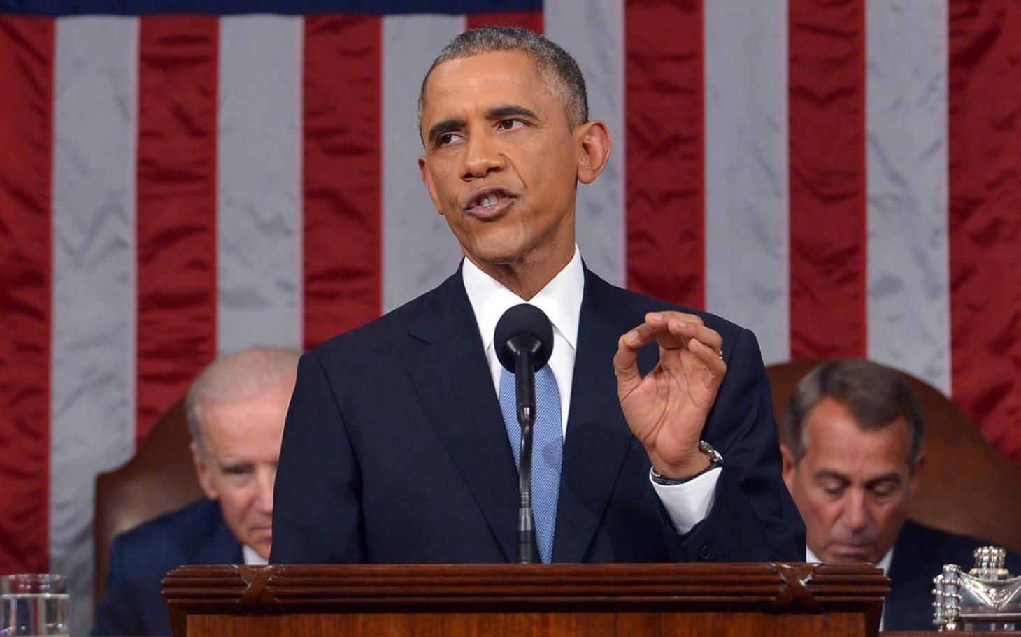 the use of pathos in a more perfect union by barack obama Barack obama's speech a more perfect union is a political speech that focuses on race relations in the us here is an overview of our analysis of this speech in our analysis of the speech, we will discuss the topic of race relations and illustrate how the speaker uses a two-fold structure to convey how african americans and white.