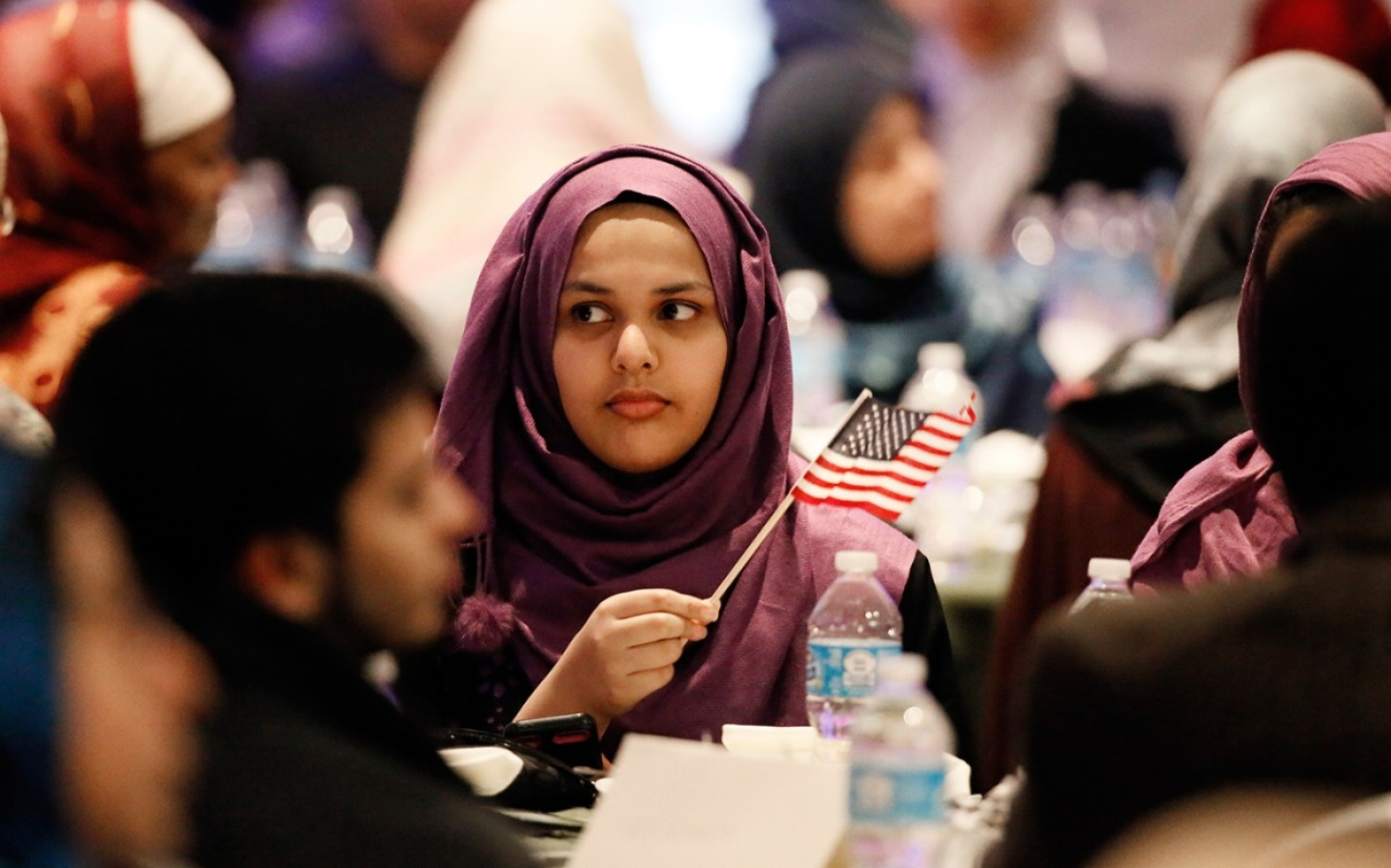 american immigrants struggle with assimilation 43 2 assimilation and pluralism from immigrants to white ethnics we have room for but one flag, the american flag we have room for but one.