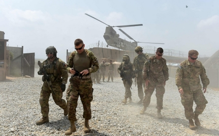 Afghanistan and the next US president