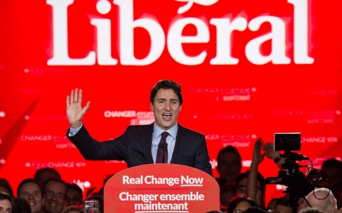 Thumbnail image for Don't expect Justin Trudeau to challenge the status quo