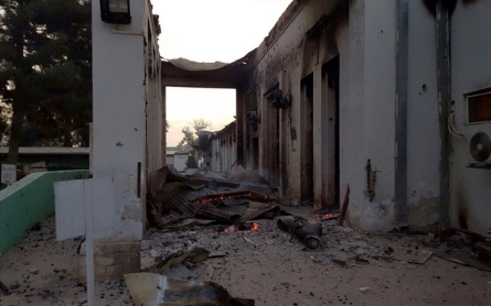 Hospital bombing reveals US failure in Afghanistan