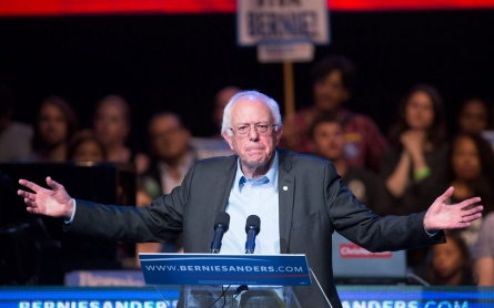 Is Bernie Sanders really a socialist?