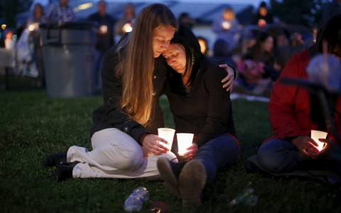 Thumbnail image for OPINION: Oregon massacre coverage stigmatizes mental illness