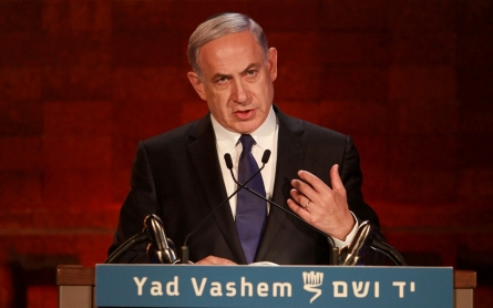 Netanyahu's absurd Holocaust mythology