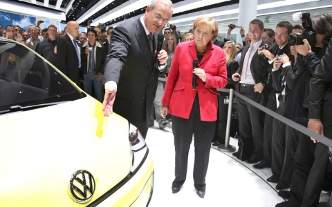 Thumbnail image for OPINION: VW has run out of ideas