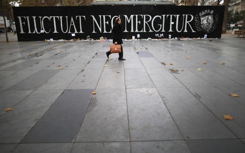 Thumbnail image for Opinion: A French war on terror?
