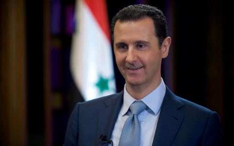Thumbnail image for 'Assad must go' is a barrier to peace in Syria
