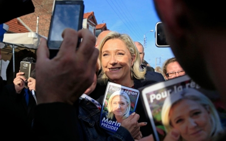 French right rises in wake of Paris attacks