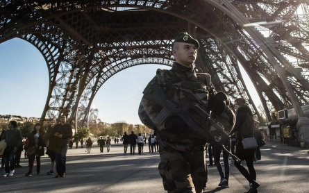 Governments exploit Paris attacks to push for more power