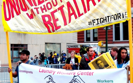 Millennials are revitalizing organized labor