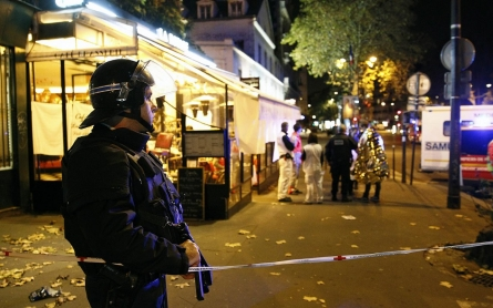 In Paris attacks, terror declares war on fun