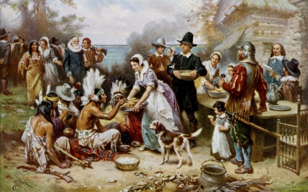 Native Americans should not be left out of Thanksgiving
