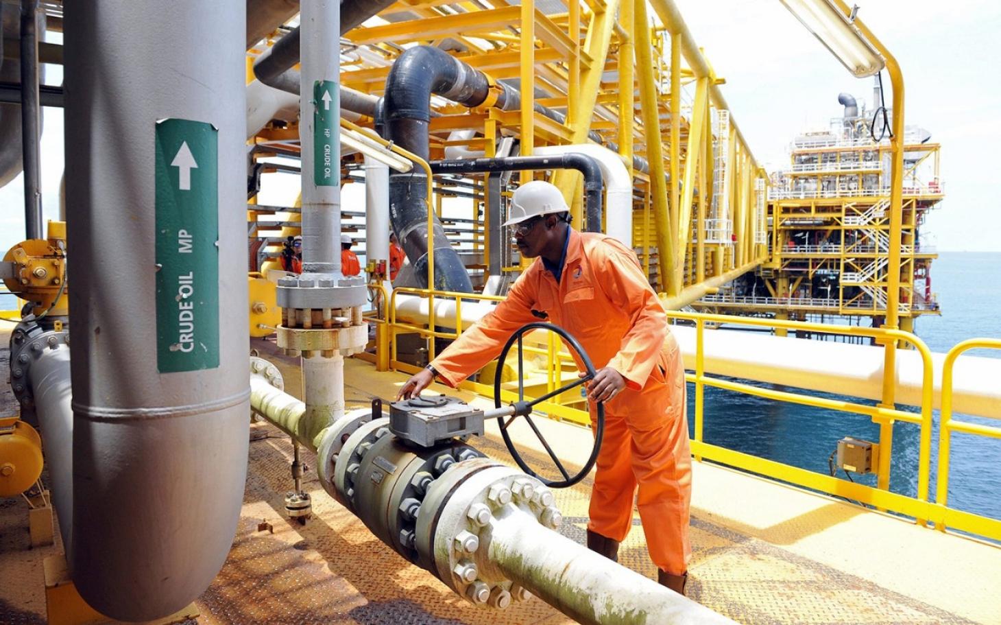 Nigeria S Oil Curse Al Jazeera America