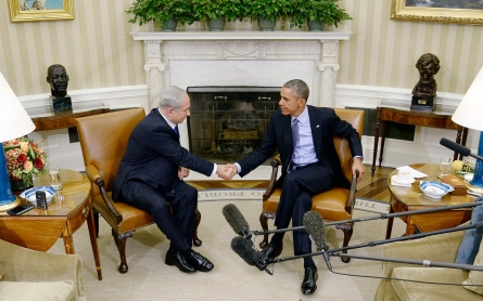 The one-state solution: Obama's sorry legacy