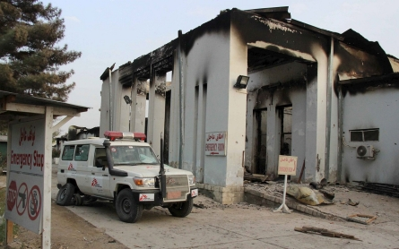 US should not stonewall international inquiry into Kunduz attack