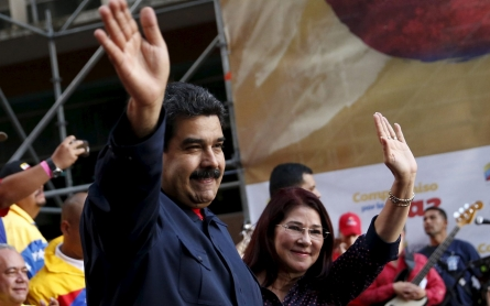 Venezuela's electoral system is being unfairly maligned