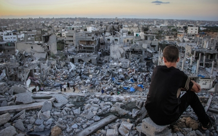 Don't wait for the next war to rebuild Gaza
