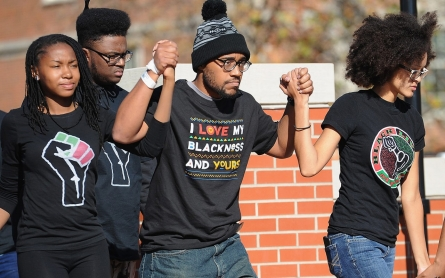 How Black Lives Matter saved higher education