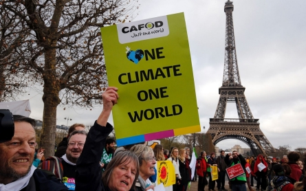 Paris climate change accord is just the beginning