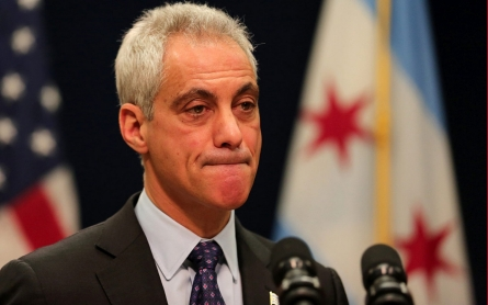 Rahm Emanuel's moment of truth