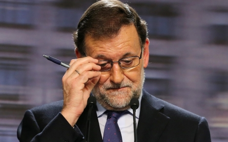 Spain votes 'no' on failed economic policies