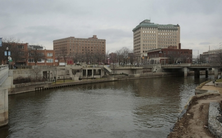 Who's responsible for poisoning Flint's water supply?