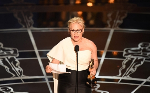Thumbnail image for Opinion: And the Oscar goes to … White Woman Savior Complex