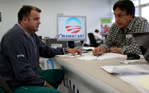 Thumbnail image for 'Obamacare' is transforming the job market