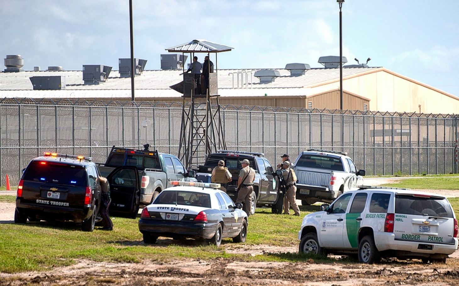 opinion on the us correctional facility
