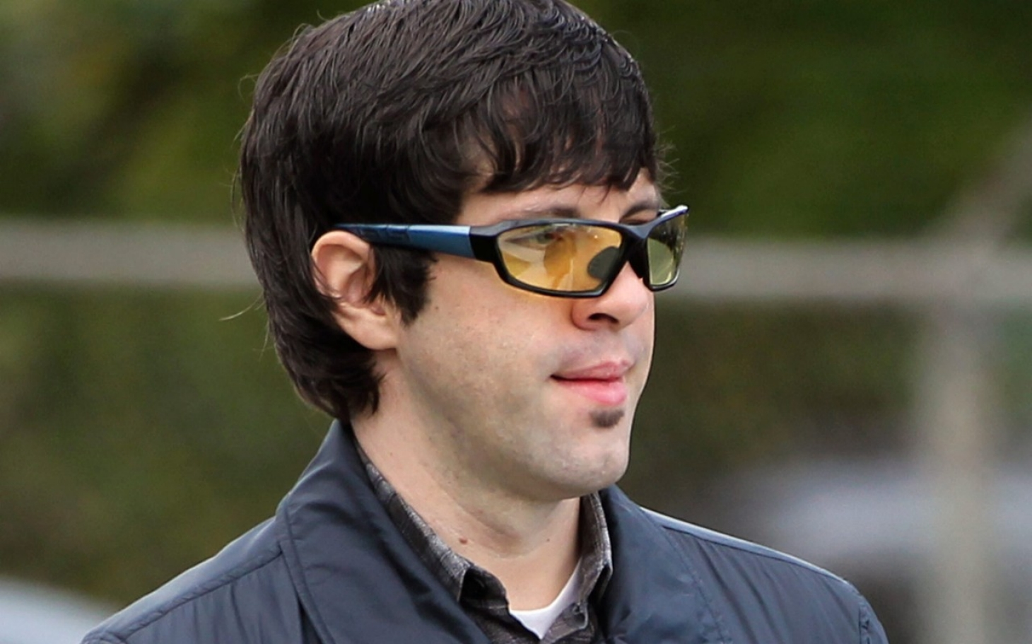 Matt Dehart: The Next Victim o...
