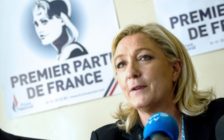 National Front success is France's new normal