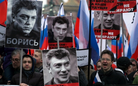 Thumbnail image for Did Putin order the hit on Boris Nemtsov?