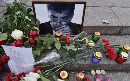 Nemtsov killing casts a shadow over Russia's free press