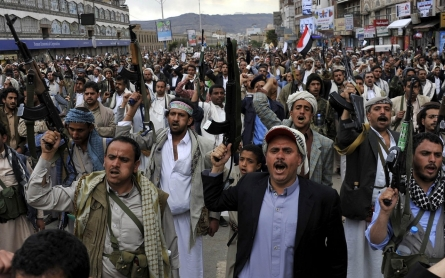 Saudi Arabia's intervention in Yemen endangers region