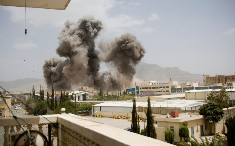 Thumbnail image for At stake in Yemen, the nuclear deal with Iran