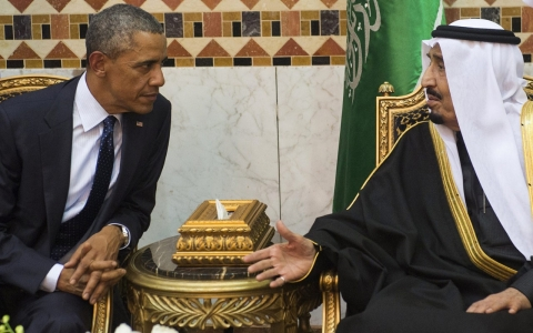 Thumbnail image for Iran deal affords Obama leverage with Gulf allies